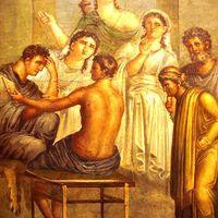 Emberek, meghalna valaki helyettem? – Admétosz és Alkésztisz (2. rész)