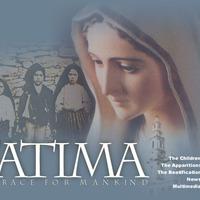 Átirányítás: Ha május 13, akkor Fátima