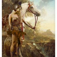 Kriemhilde kitálal, Brünhilde begurul - avagy a Nibelung-átok újratöltve