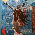 Iemanjá: az afrobrazil Aphrodité szilveszterre