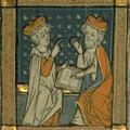 Kolostorok, zsinatok, merényletek (Abélard+Héloïse)