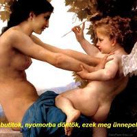 """A mitológia 10 legelcseszettebb """"szerelmi sztorija"""""""