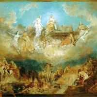 Visszatérés a hatalomba: Kriemhilde, Isten és Attila ostora