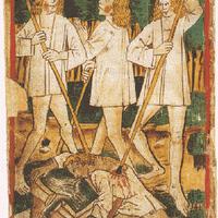 A tetem, az özvegy és a kincs (A Brünhilde-saga folytatása)