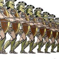 Lüszisztraté - A bazinagy görög szexsztrájk