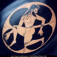 Ixión kereke, Héra klónja – avagy kivel szexelt a mitológia nehézfiúja?