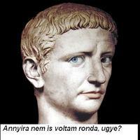 Claudius császár és kikapós nejei 1.0
