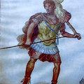 Népfelkelés? Forradalom? Puccs? (Romulus+Remus: 3. rész)