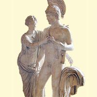 Aphrodité, az isteni szajha - 2. rész