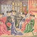 Véres ágyjelenet a királyi hálóban (Trisztán és a középkori wellness)