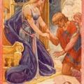 Vőlegény a kampón, bunyó az ágyban: Brünhilde küzdelmei