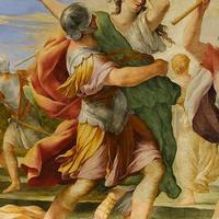 Róma és az akut nőhiány esete – avagy a szabin nők elrablása 1.0