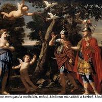 Aphrodité akcióban - avagy Dido és Aeneas