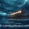 Szextilalom Noé bárkáján?