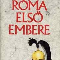 Könyvajánló: Colleen McCullough: Róma első embere