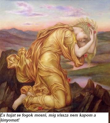 Demeter Mourning for Persephone, Evelyn Pickering de Morgan, 1906.jpg