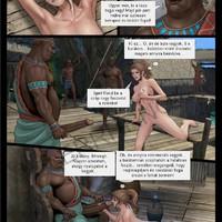 lányos képregény pornó