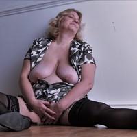 Meztelen amatőr feleség
