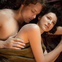 Szokatlan szexjelenetek egy időutazós sorozatban (Outlander)
