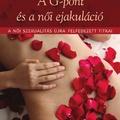 A G-pont és a női ejakuláció (könyvajánló)