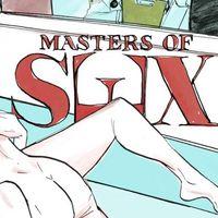 Átirányítás: Szex, kutatás, hűtlenség (Kinsey és Masters)