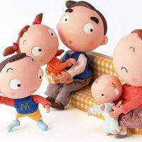 Átirányítás: Mi közöm a szeretőm családjához?