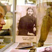 Raszputyin farka a világ körül