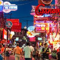 Thaiföldi anziksz 2. - Húspiac