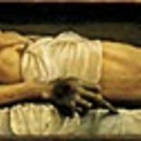 Dosztojevszkij, Holbein...