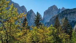Barangolások a Júliai-Alpokban