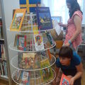 Svéd nap a könyvtárban - képes beszámoló