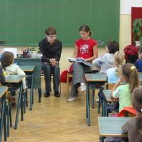 Népmese napja iskolánkban