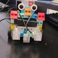 A robotok már az iskolában vannak!