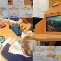 Kifogtuk az aranyhalat!