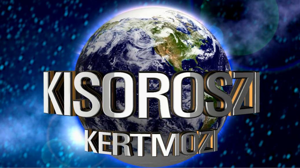 Kisoroszi Kertmozi augusztusi műsor előzetes