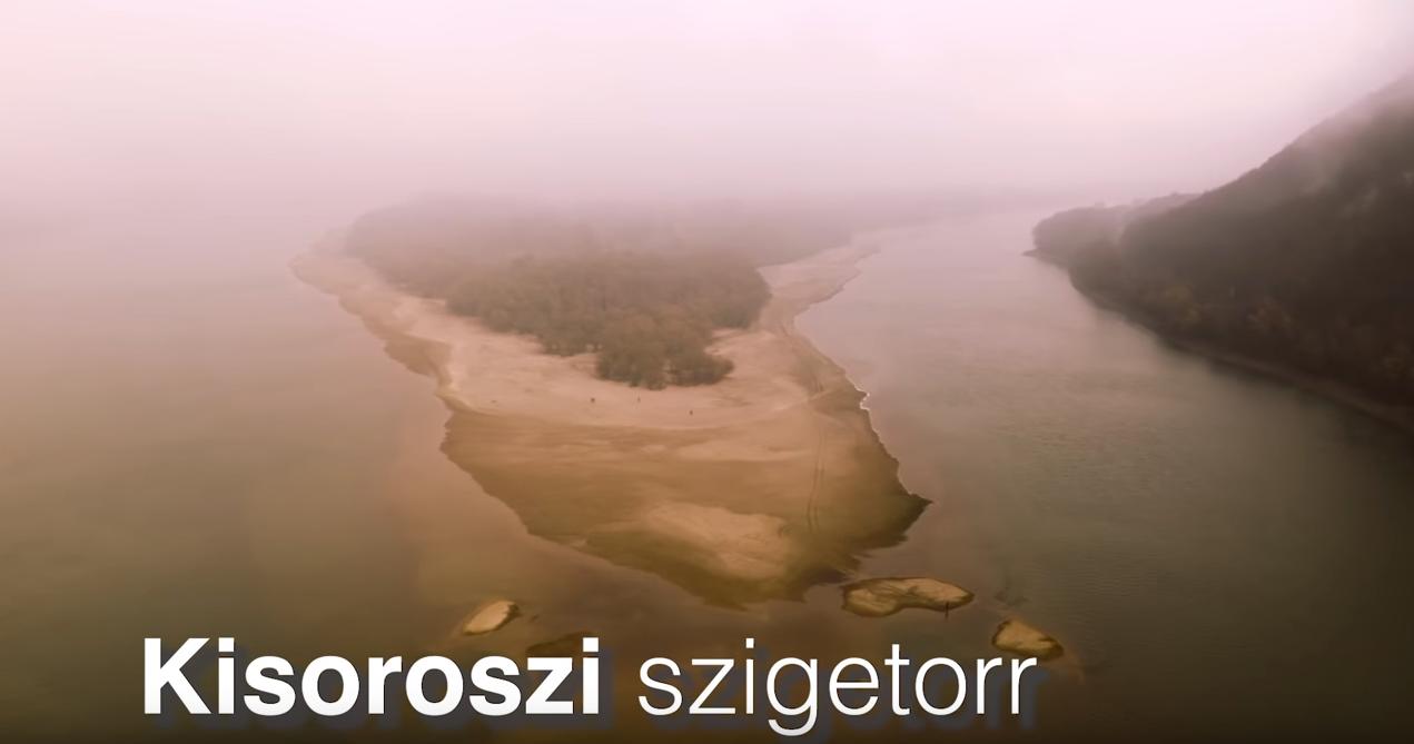 Rövidfilm népszerűsíti Kisoroszi és Pest megye értékeit