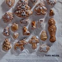 Mézeskalácsok