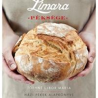 Limara Péksége szakácskönyv