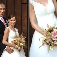 Elegáns esküvő a várban