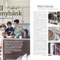 A mi konyhánk - interjú gasztrobloggerekkel