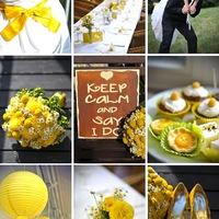 Sárga esküvő