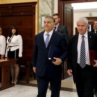 Az ügyészség után a bíróságot is foglyul ejtené Orbán Viktor