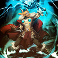 Wild Fantasy by Genzoman