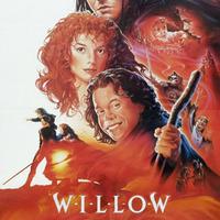 A kis ember és a mágia: Willow