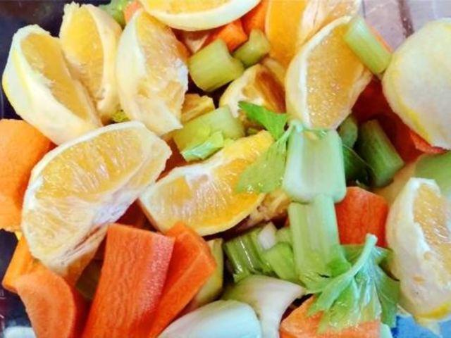 101 frissen préselt juice recept :)