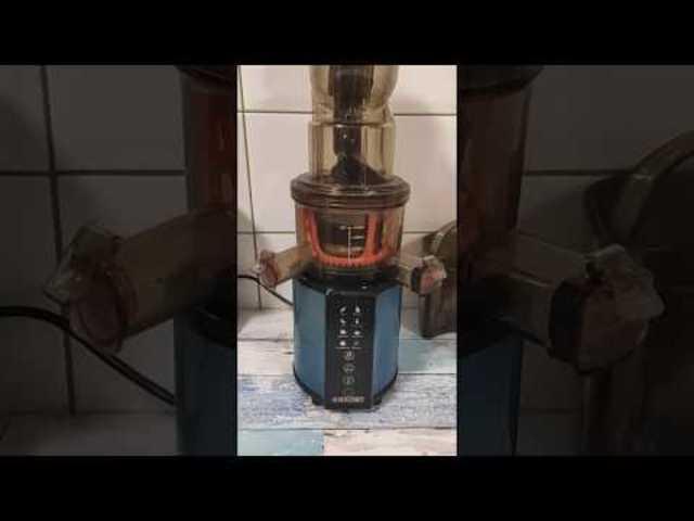 Starlight sjb-200ss 200W 55 rpm funkciói