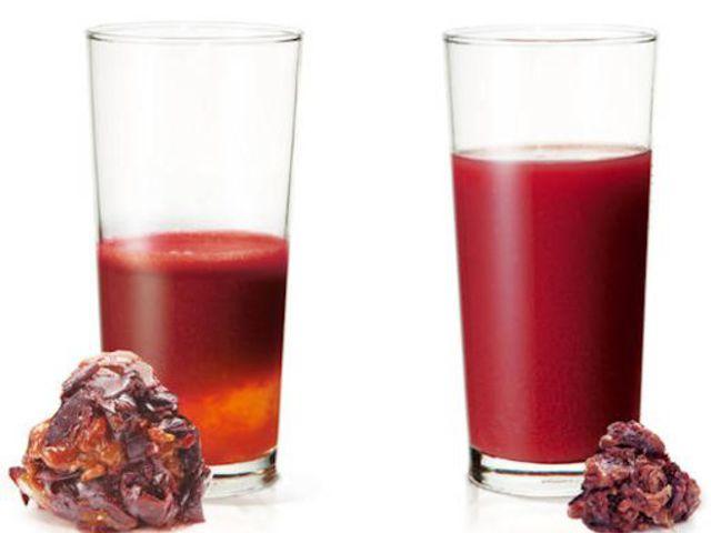 Mi a különbség a gyümölcscentrifuga és a gyümölcsprés közt?