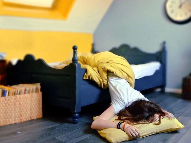 Ideiglenes tünetek, amik előfordulhatnak böjt alatt