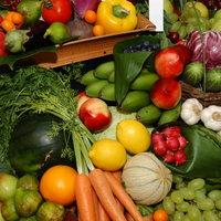 Napszak szerint miből mennyit érdemes? Milyen arányban legyen a zöldség és a gyümölcs?