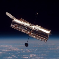 Hubble Űrteleszkópról